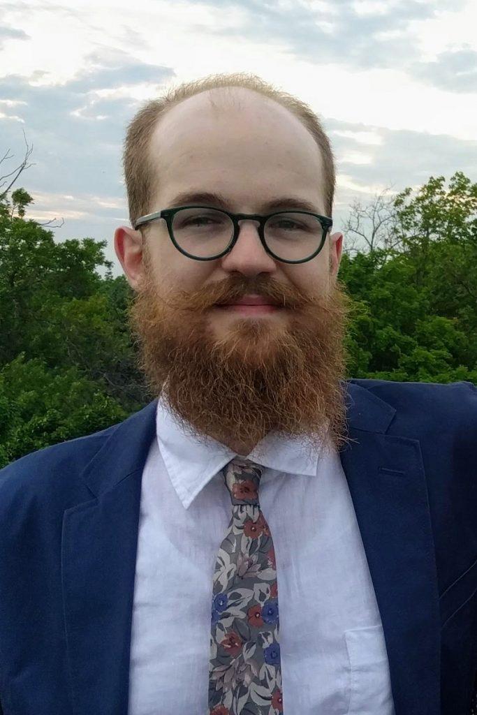 Austin Delmond - Founder & Consultant - Atomize Digital